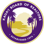 KHIS is a member of the Kauai Board Of Realtors